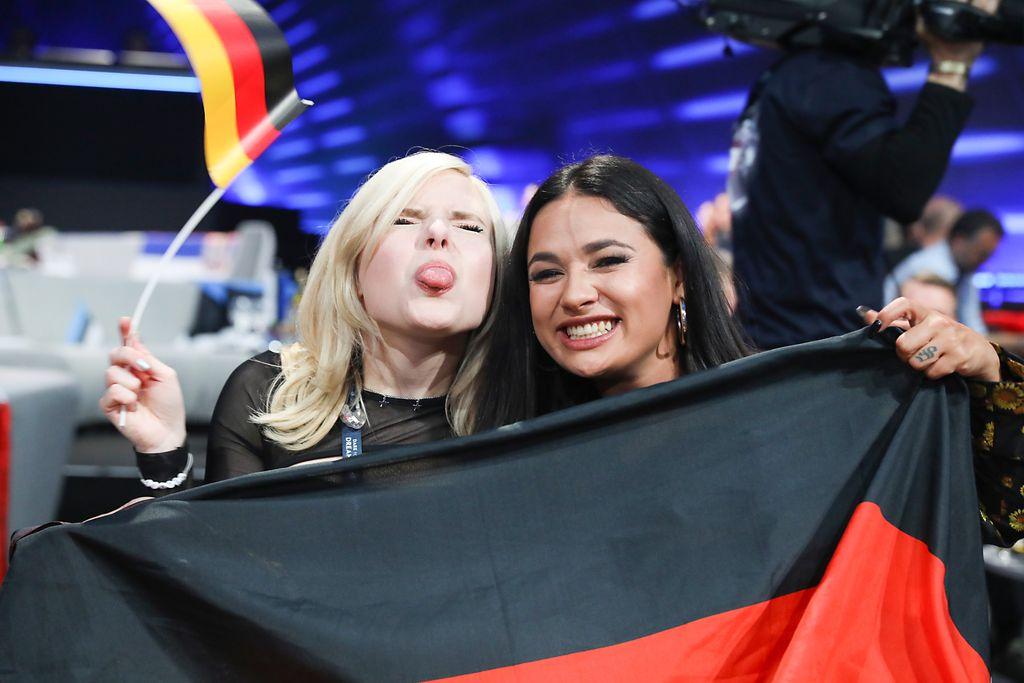 Nackt Laurita Spinelli  German Participant