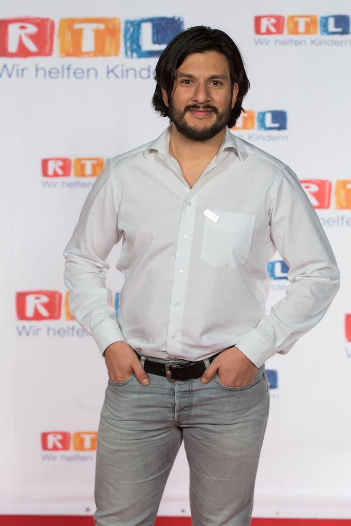 Alles was zählt-Star Francisco Medina ist wieder