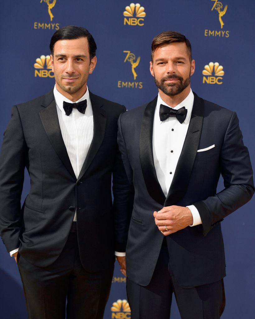 Homosexueller Tuxedo-Sex