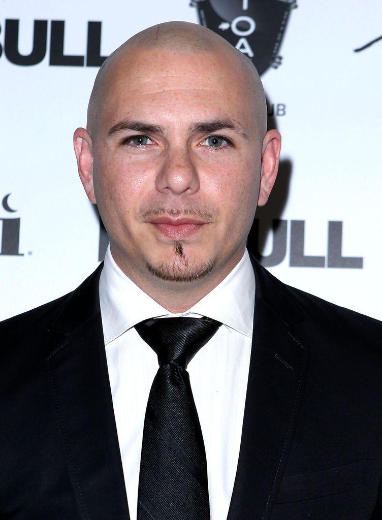 Pitbull Das Ist Ihm In Einer Beziehung Wichtig Promiflashde