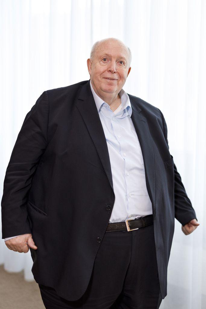 Rainer Callmund