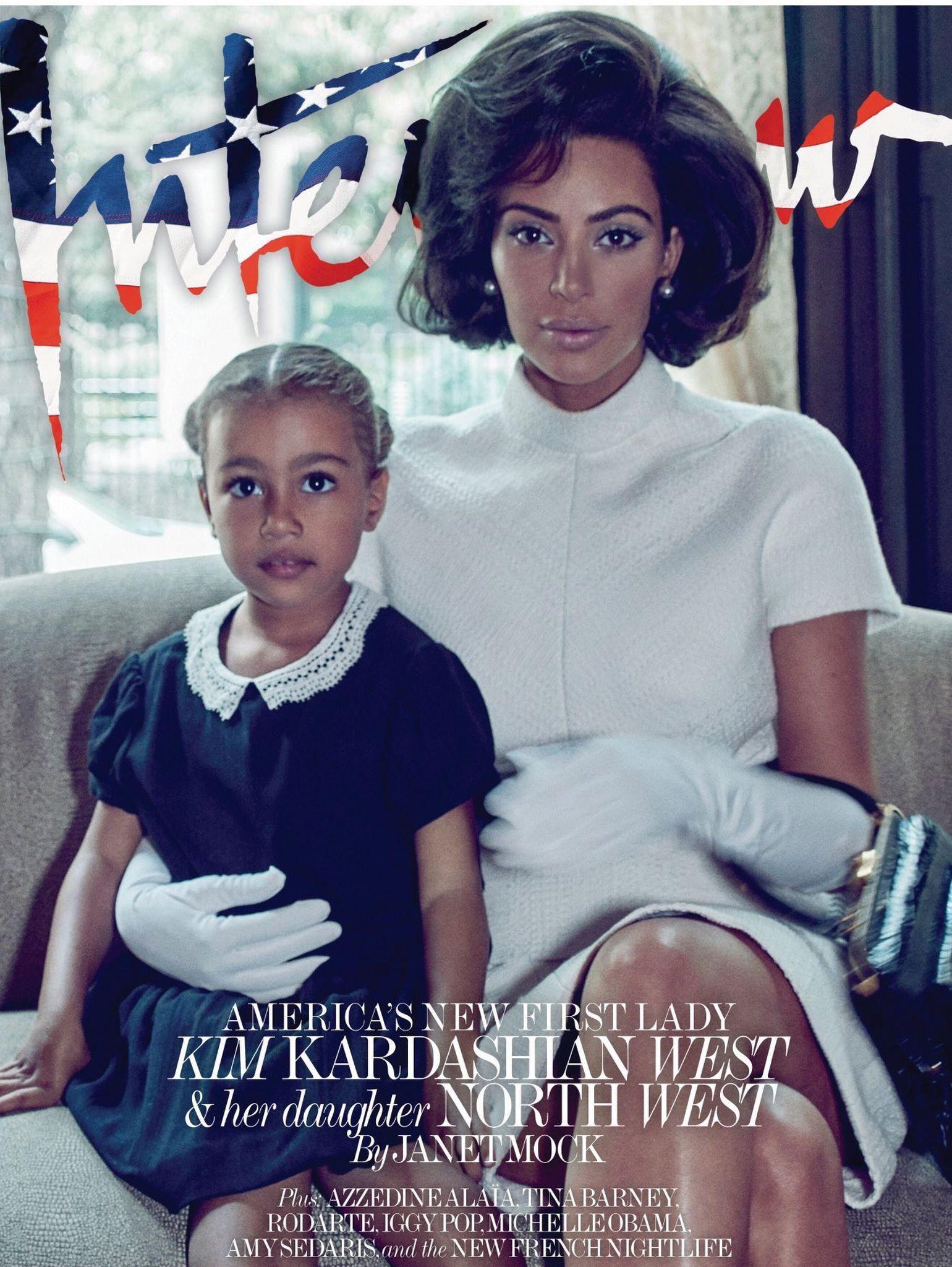 b2c55834b8b3 reality-tv-star -kim-kardashian-west-und-ihre-tochter-north-auf-dem-cover-des-interview-magazin.jpg