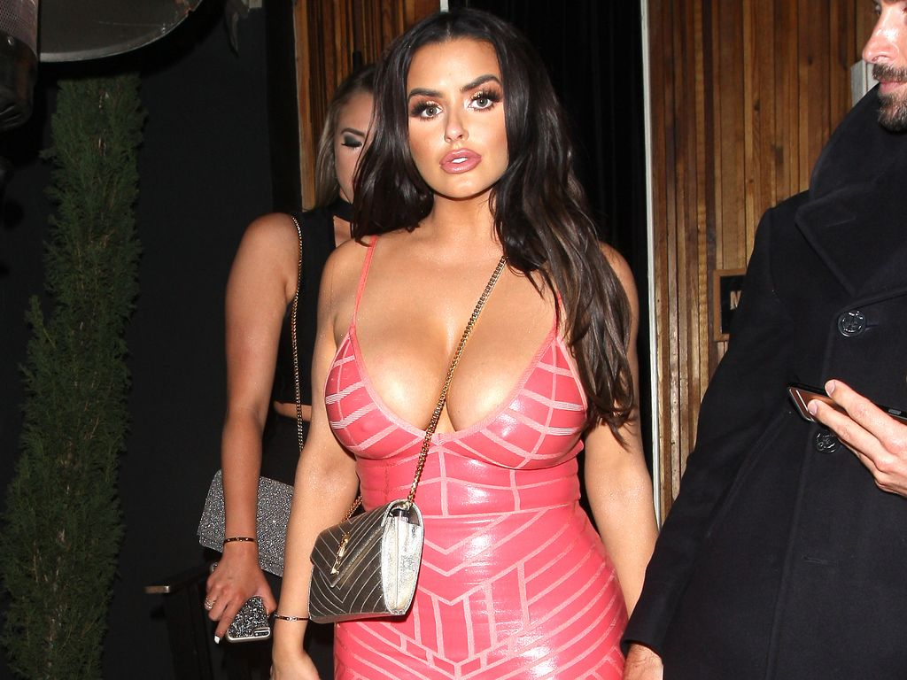 Abigail Ratchford, West Hollywood