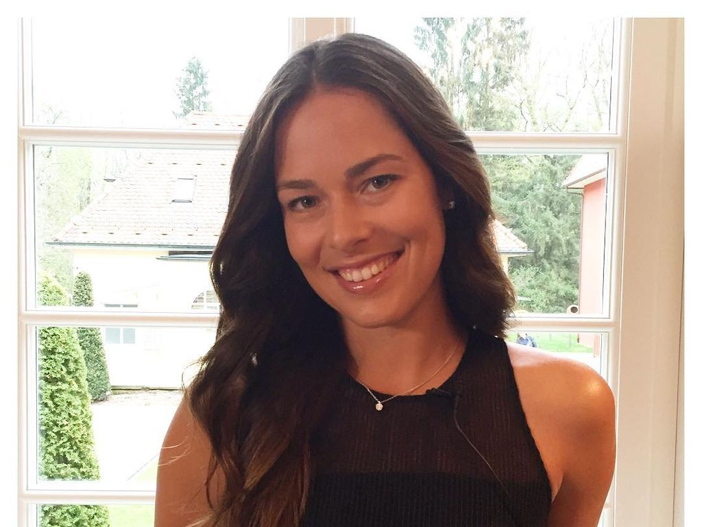 Ana Ivanovic, Ex-Tennis-Profi