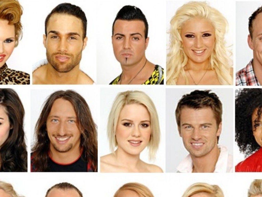 Big Brother Erste Staffel Teilnehmer
