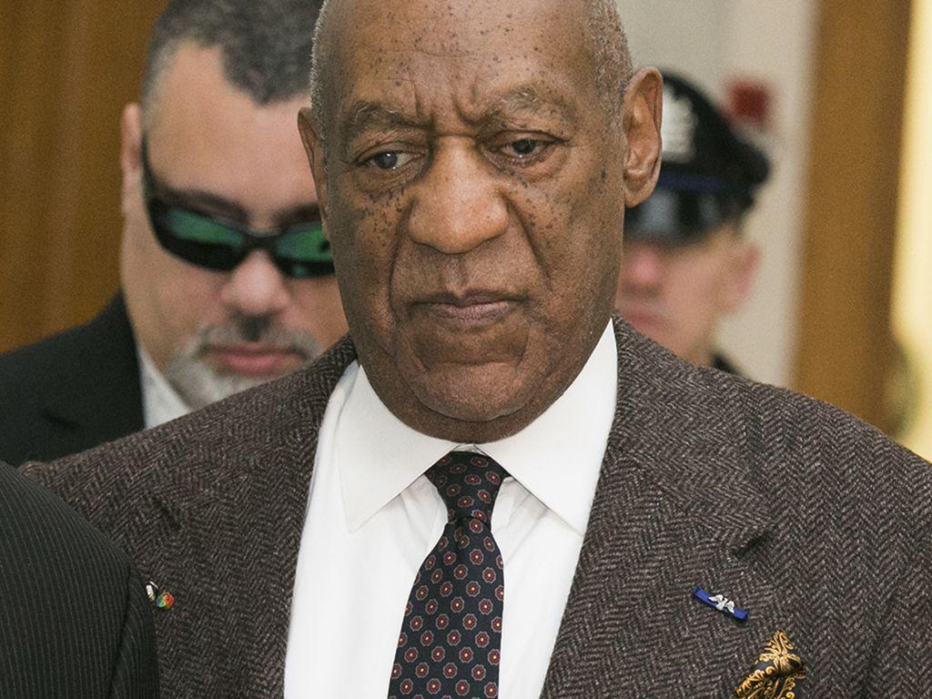 Bill Cosby, Comedian
