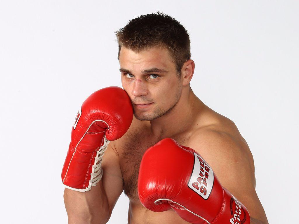 Denis Boizow