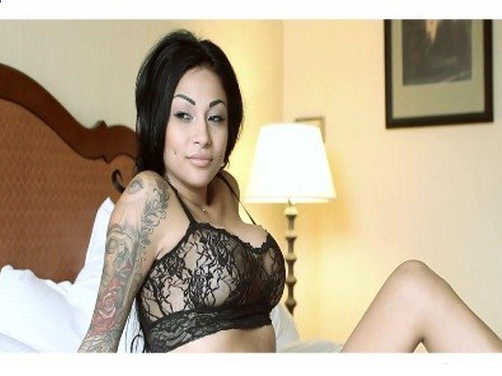 Brittany Ocampo Porn Tube 42