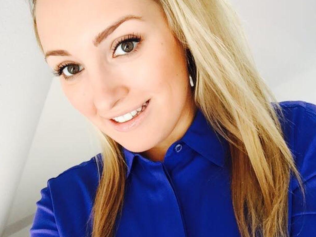 Carolin Ehrensberger, Bachelor-Zweite aus dem Jahr 2015