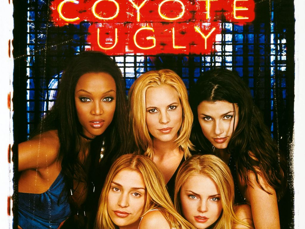 Coyote Ugly Filmposter