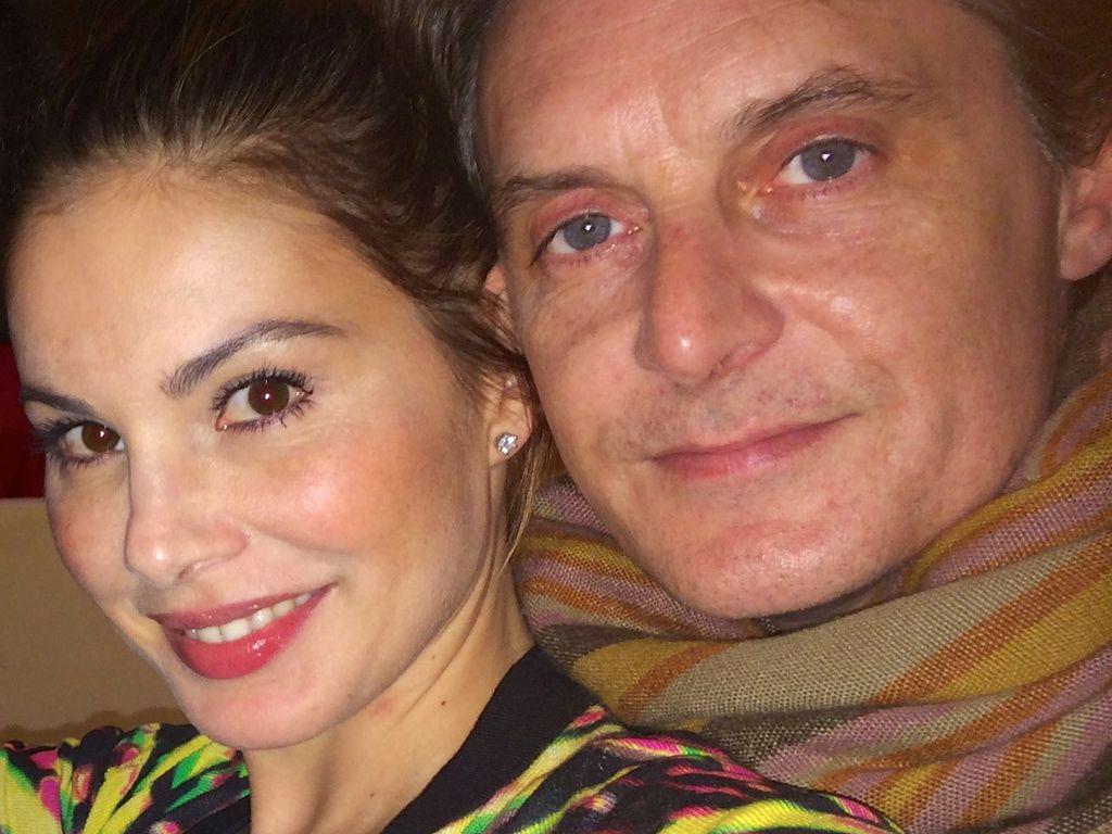 Daniela Michalski und Sacha Puttnam