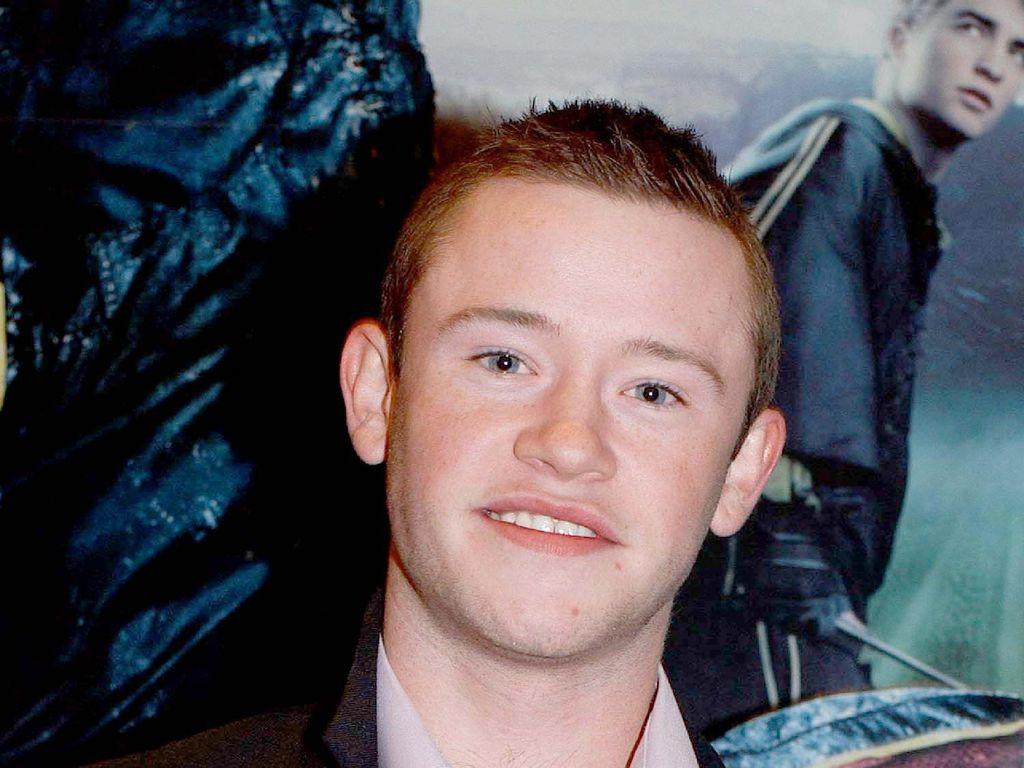 Devon Murray in Dublin