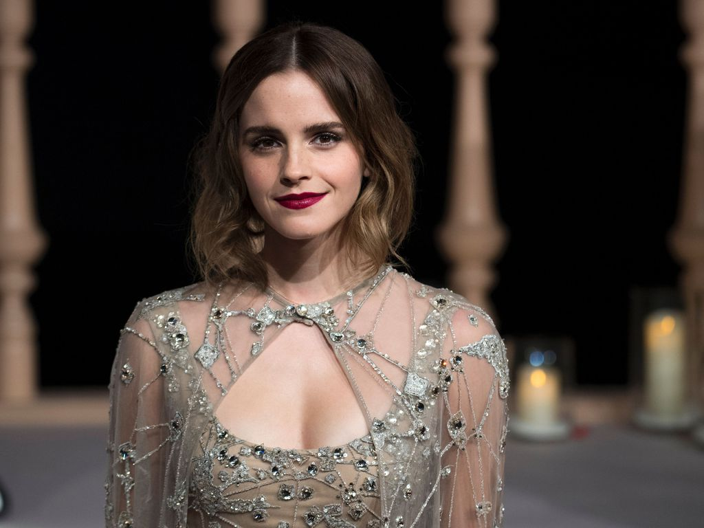Video Premiere Pipe De Emma Watson