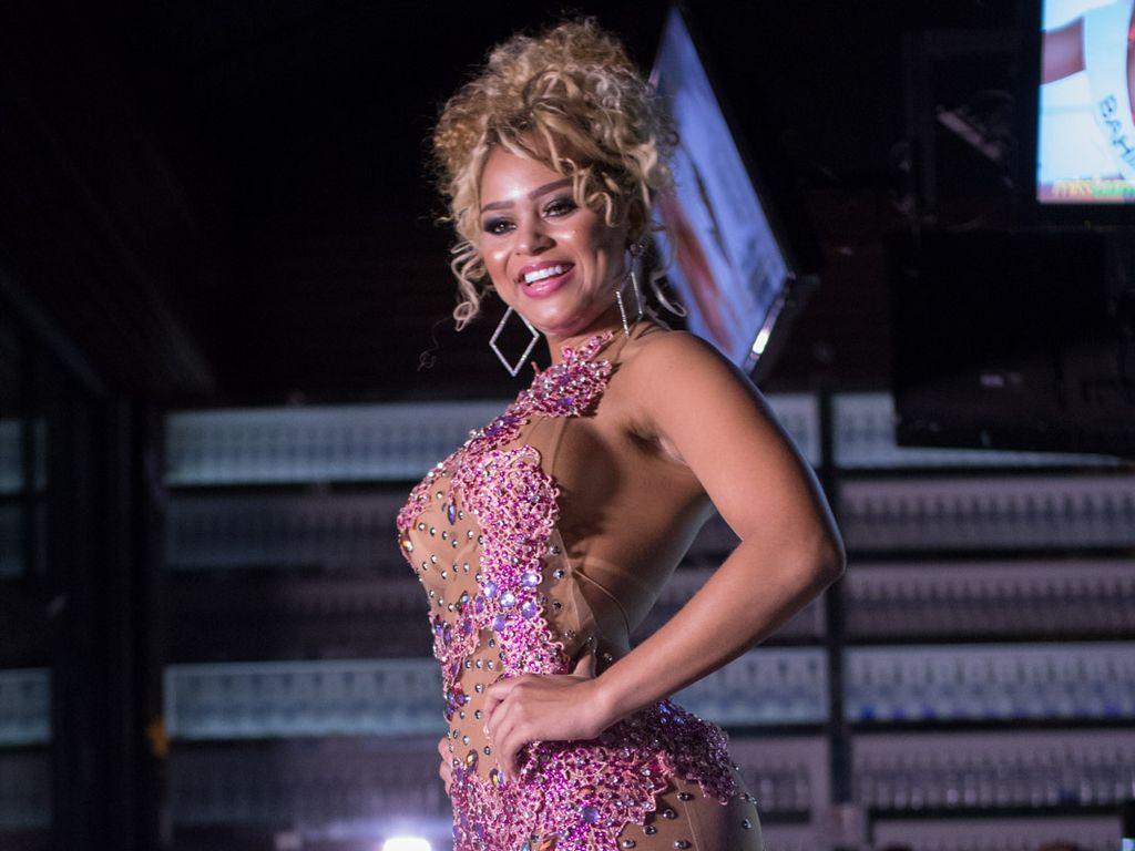Erika Canella, Miss BumBum Brasil 2016