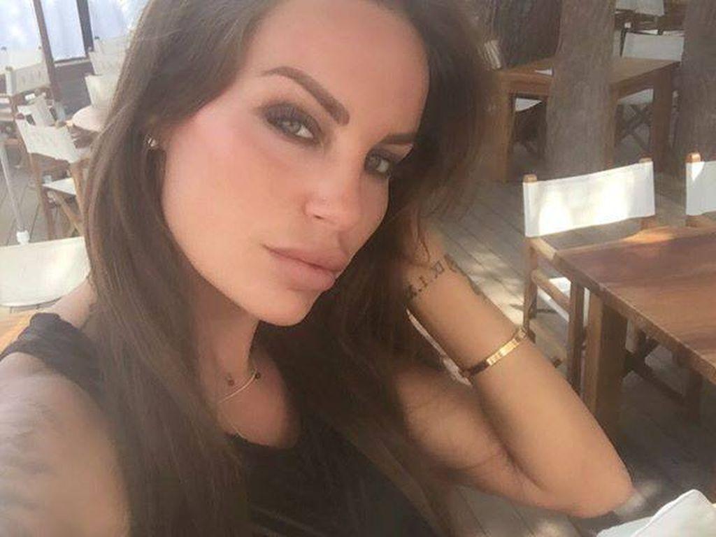 "Gina-Lisa Lohfink, Ex-""GNTM""-Teilnehmerin"
