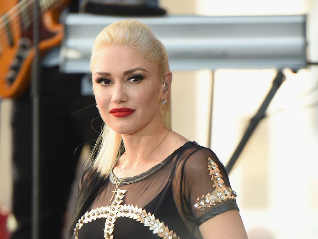 """Gwen Stefani bei der NBC Show """"Today"""" in New York"""