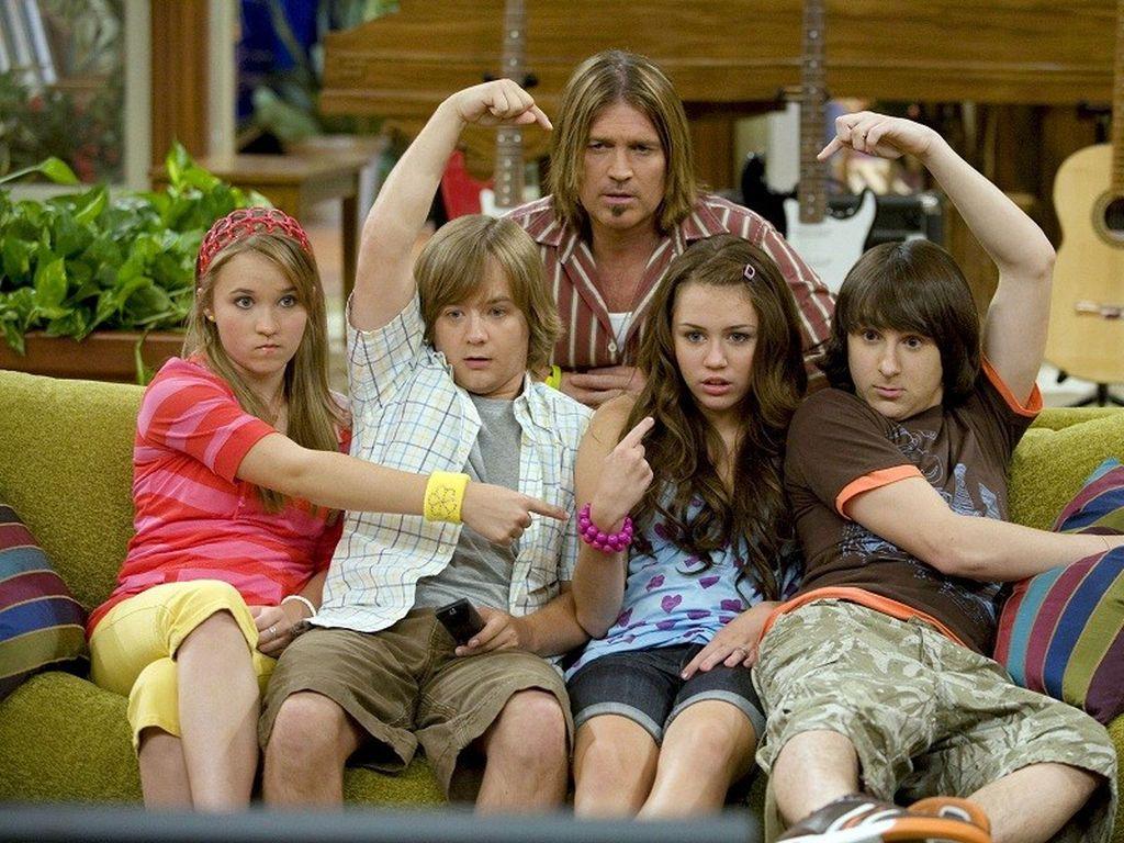Hannah Montana Schauspieler