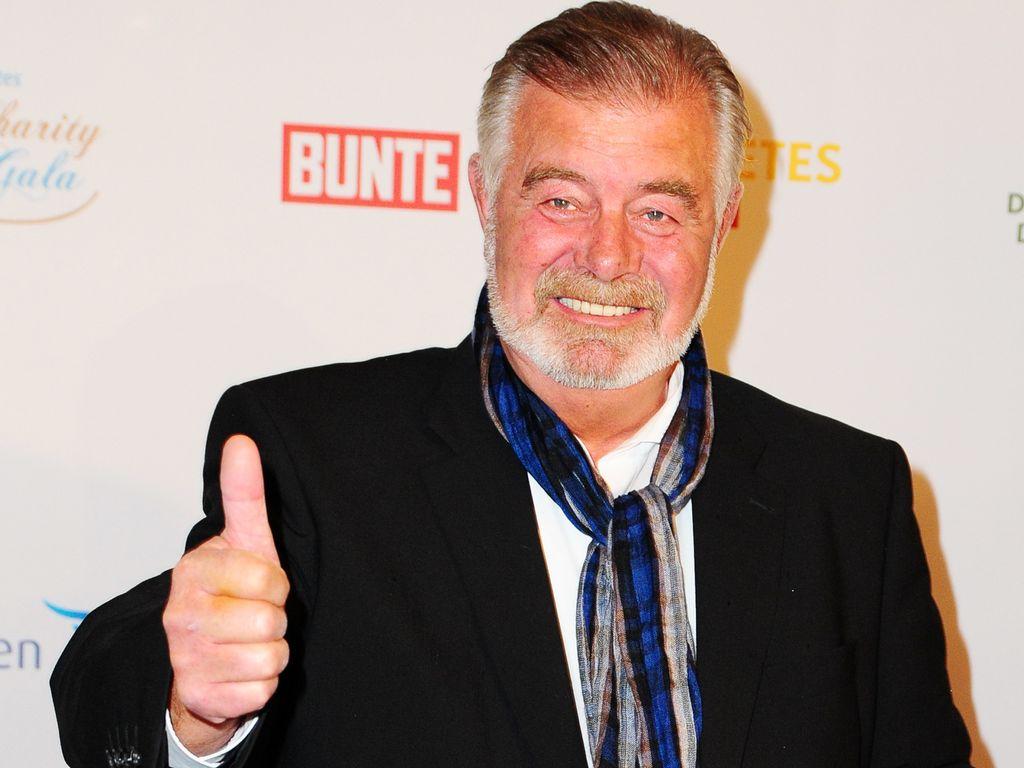 Harry Wijnvoord, TV-Star