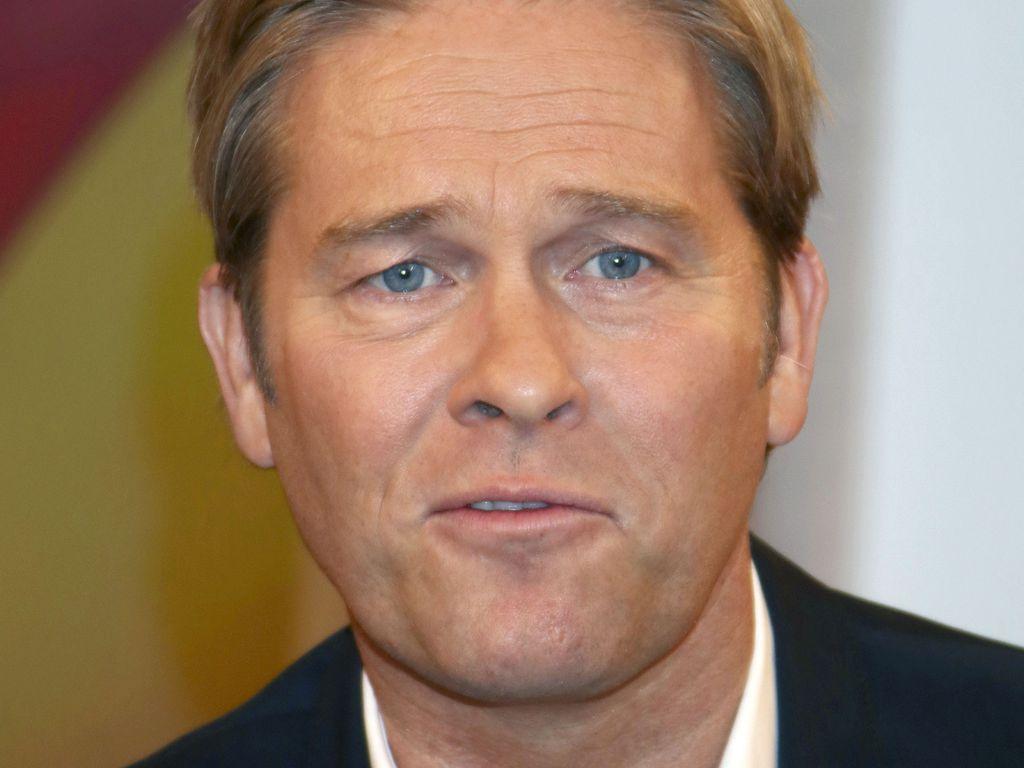 Hinnerk Baumgarten, ARD-Moderator
