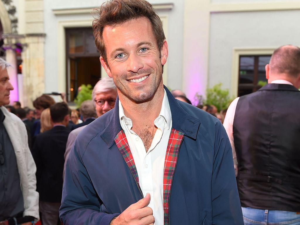 Jan Hartmann, Schauspieler