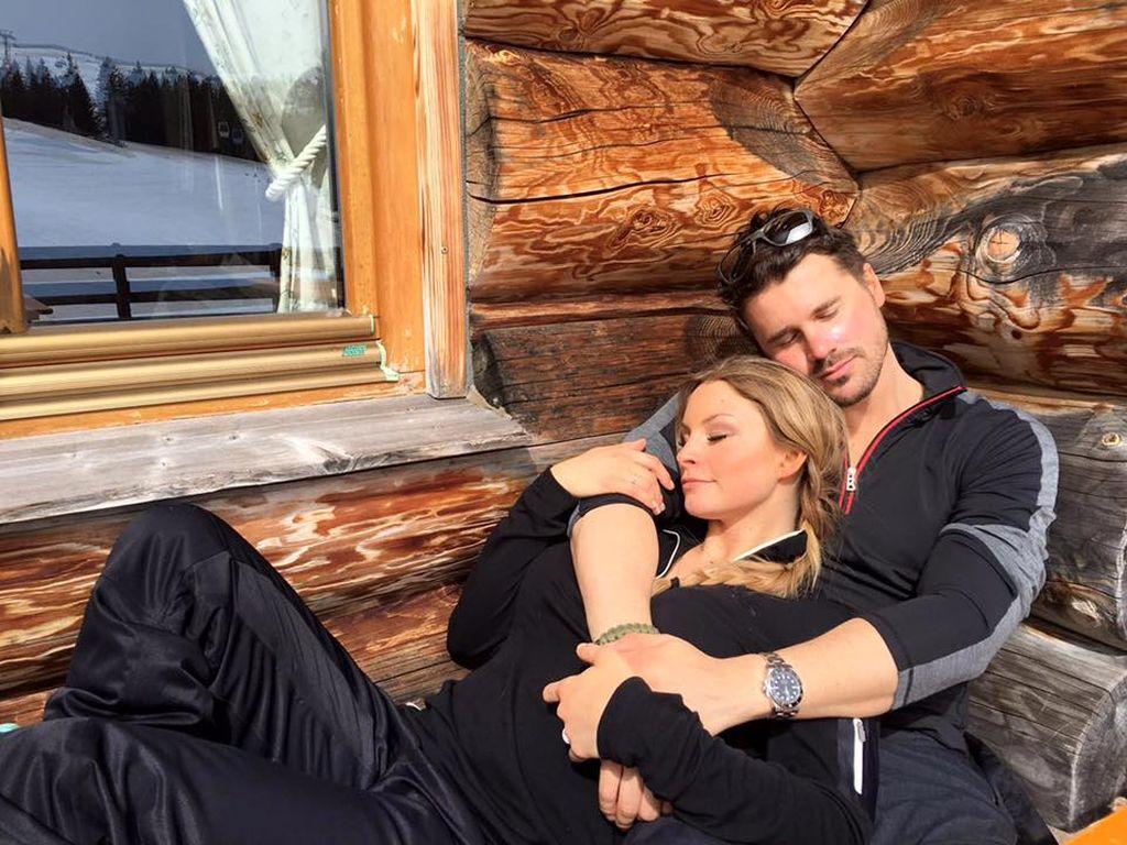 Thore Schölermann und Jana Julie Kilka