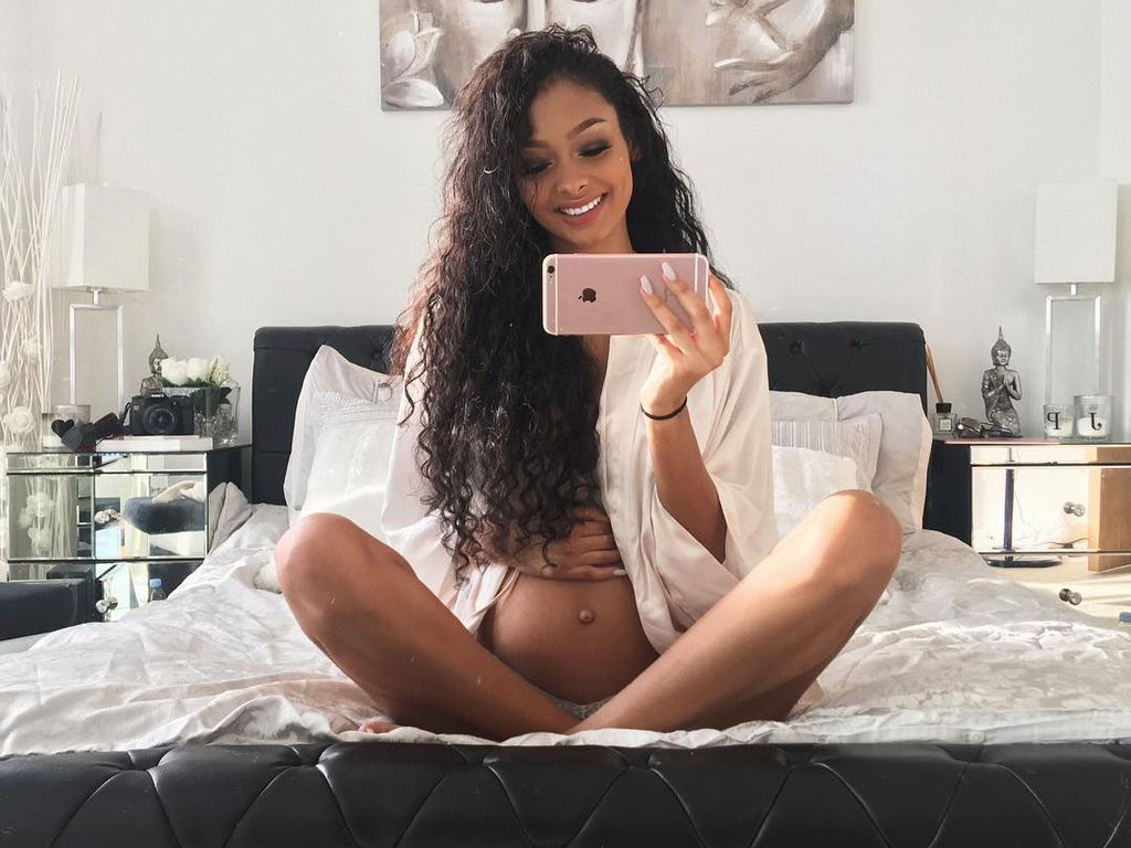 YouTuberin Jayde Pierce
