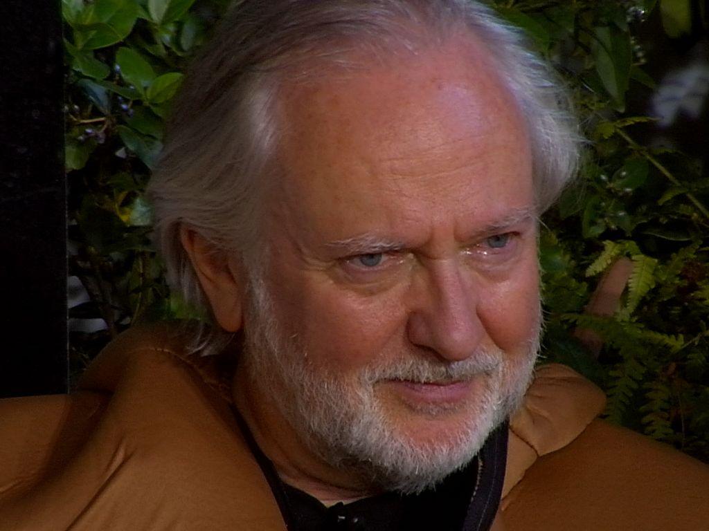 Sänger Joachim Witt