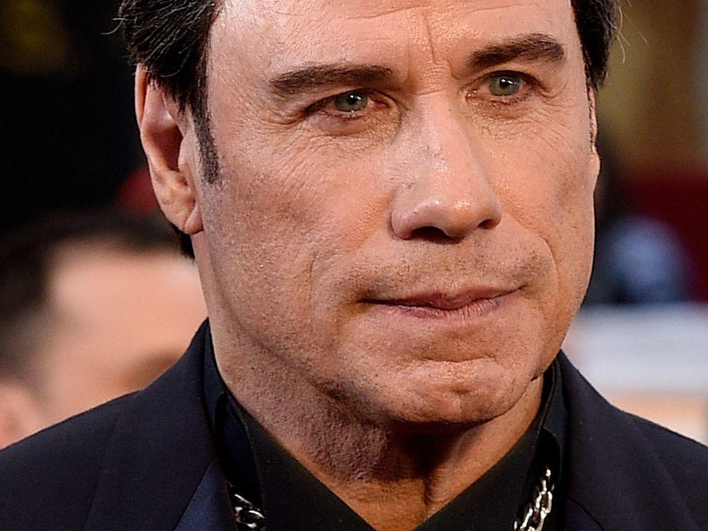 John Travolta, Schauspieler