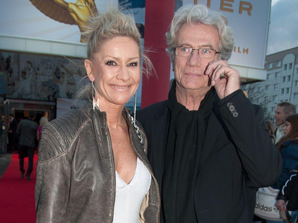 Birgit Stein und Jürgen Prochnow