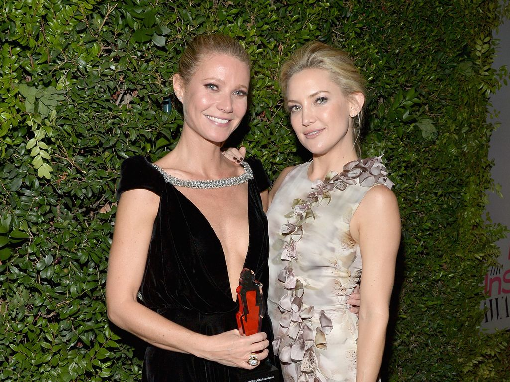 Kate Hudson und Gwyneth Paltrow