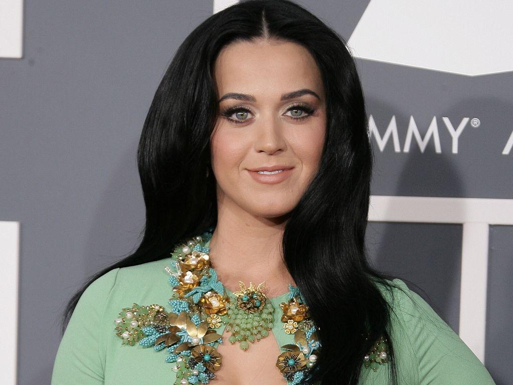 Katy Perry Körbchengröße