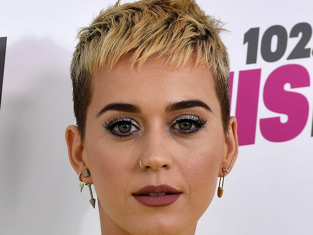 Katy Perry kommt im Juni 2018 nach Wien