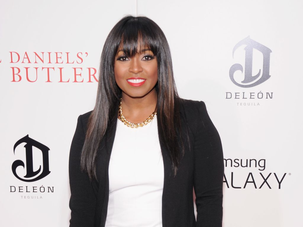 Keshia Knight Pulliam bei einem Event in New York