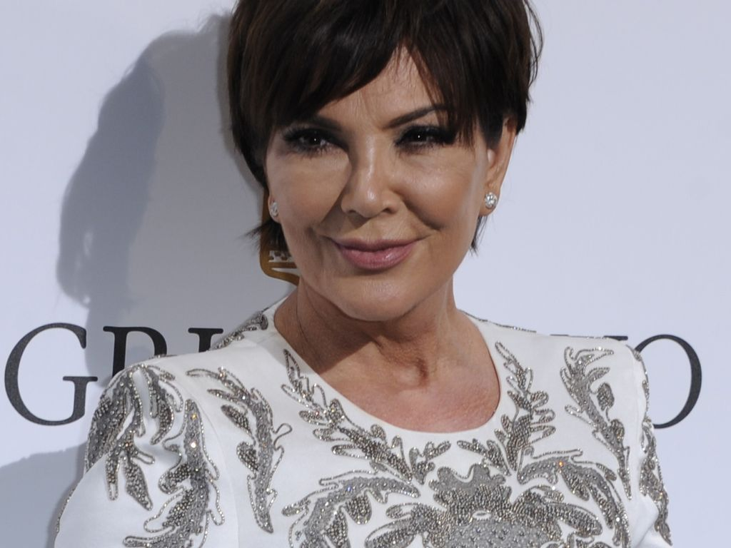 Kris Jenner beim Cannes Filmfestival 2016