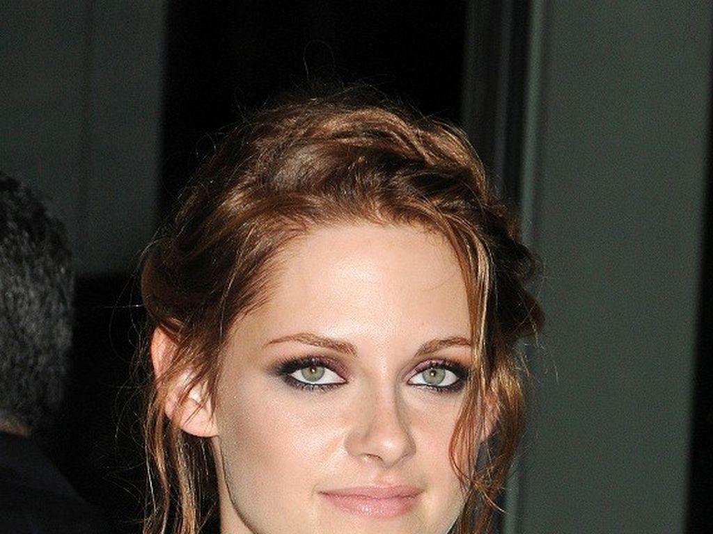 Kristen Stewart Twilight nackt