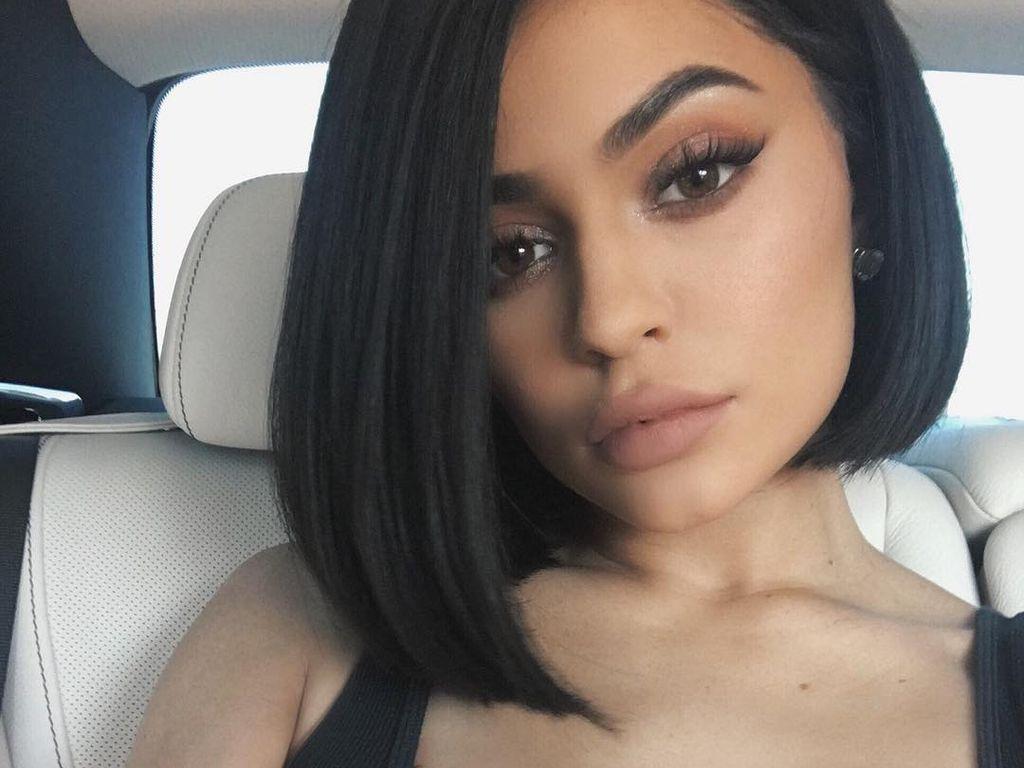 Kylie Jenner, jüngster Spross der Kardashian-Schwestern