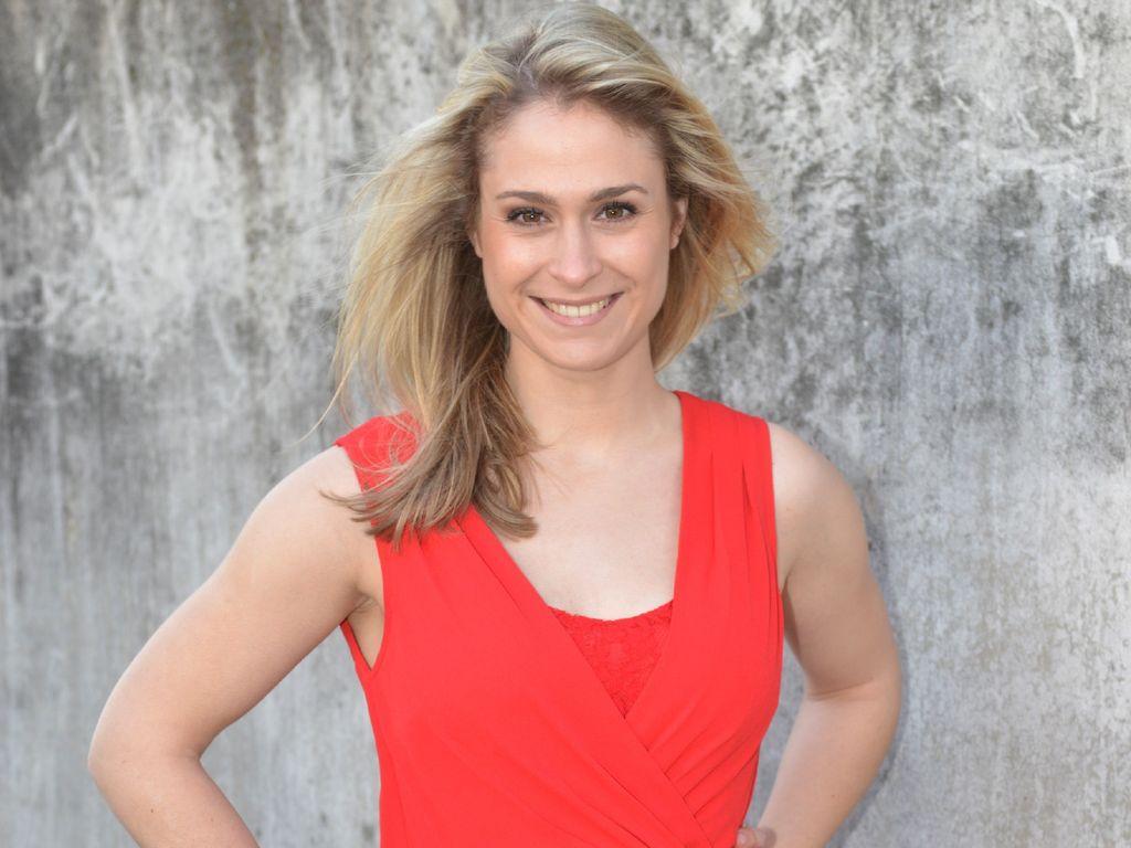 Lea Marlen Woitack, Schauspielerin