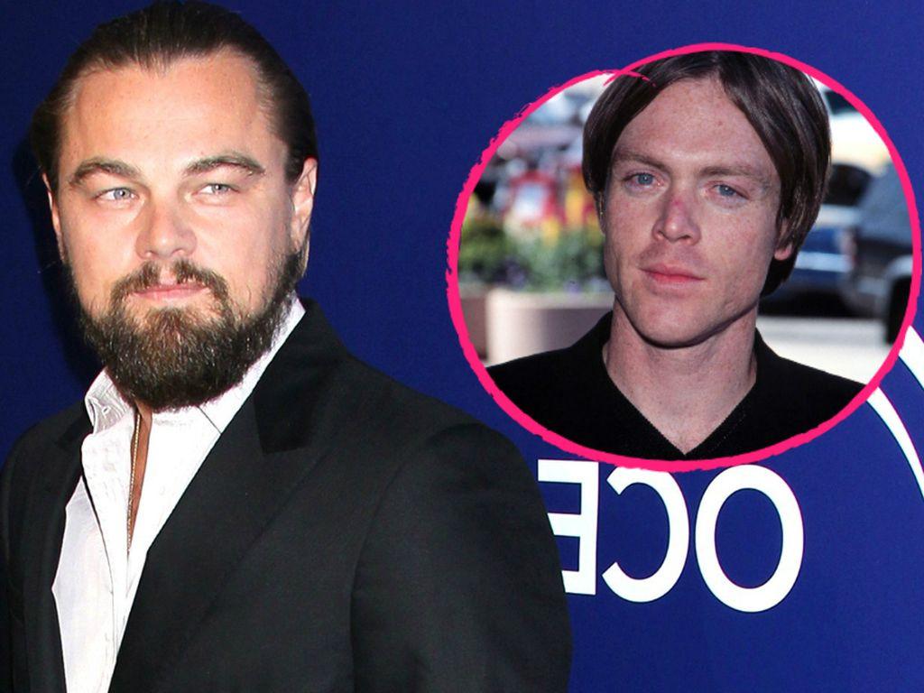 Leonardo DiCaprio und Adam Farrar