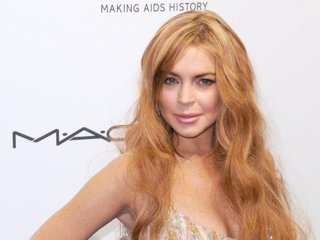 Lindsay Lohan ber ihre lesbische Neigung: Sie liebt