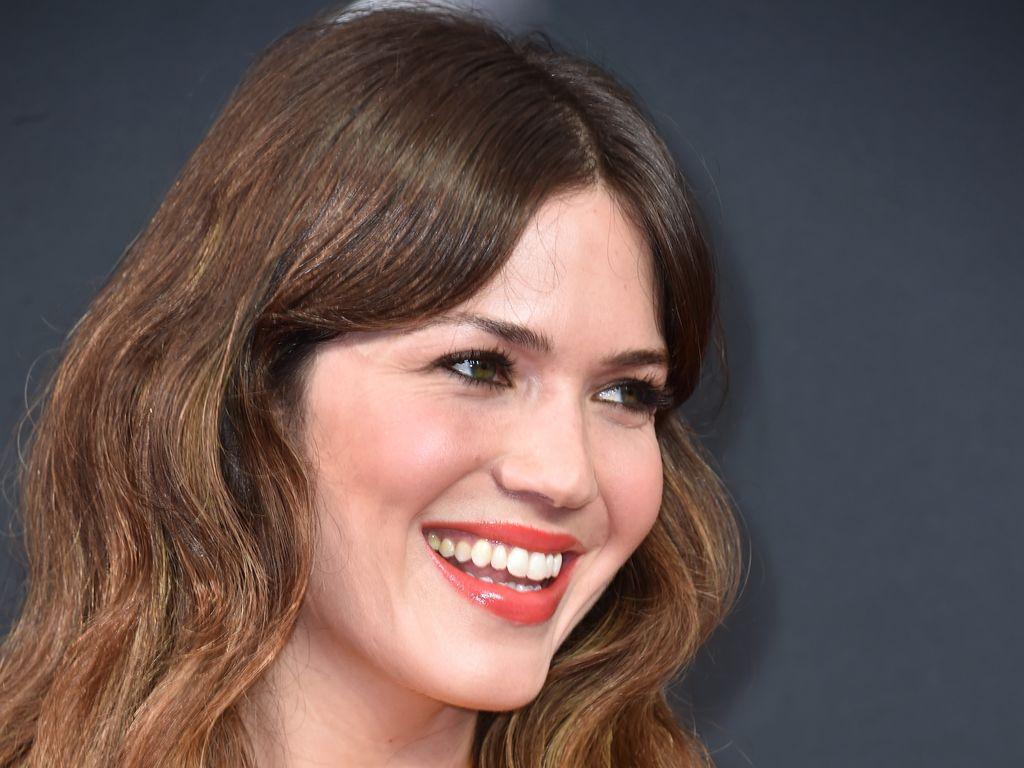 "Mandy Moore auf der ""Primetime Emmy Awards"" in Los Angeles"