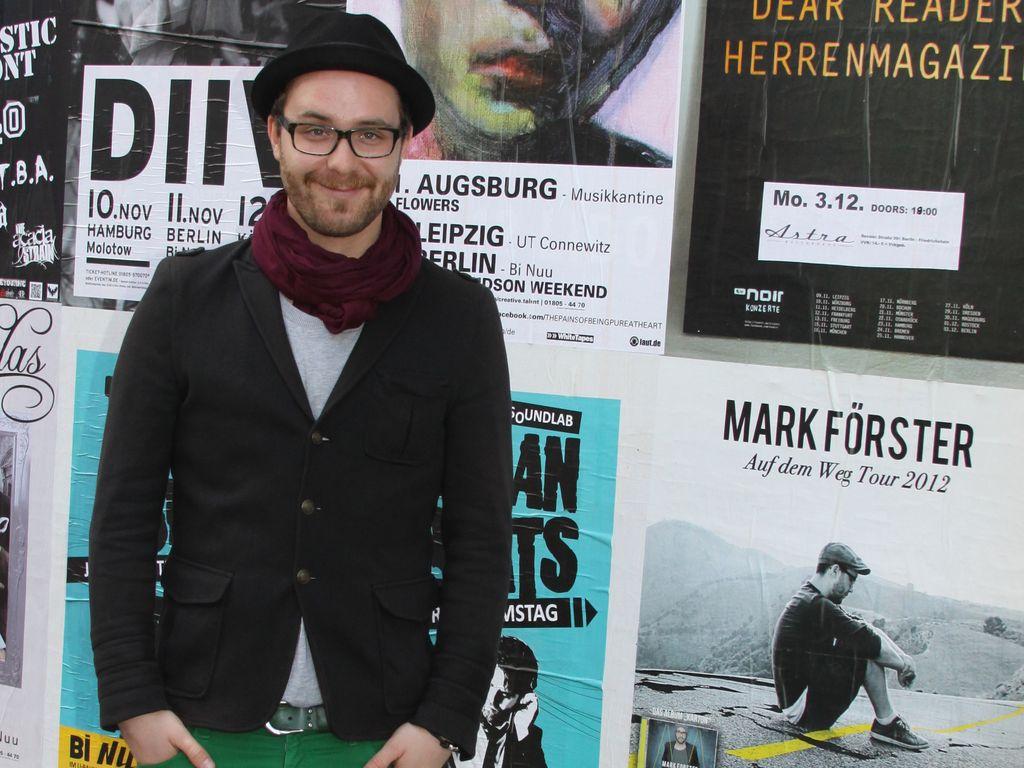 Mark forster neue single