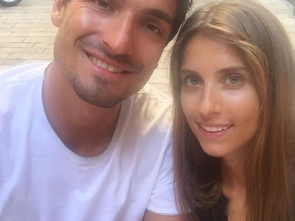 Cathy und Mats Hummels