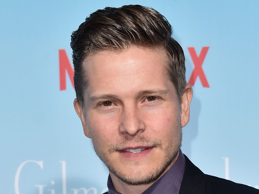 "Matt Czuchry im November 2016 bei der ""Gilmore Girls: A Year In The Life""-Premiere in Los Angeles"