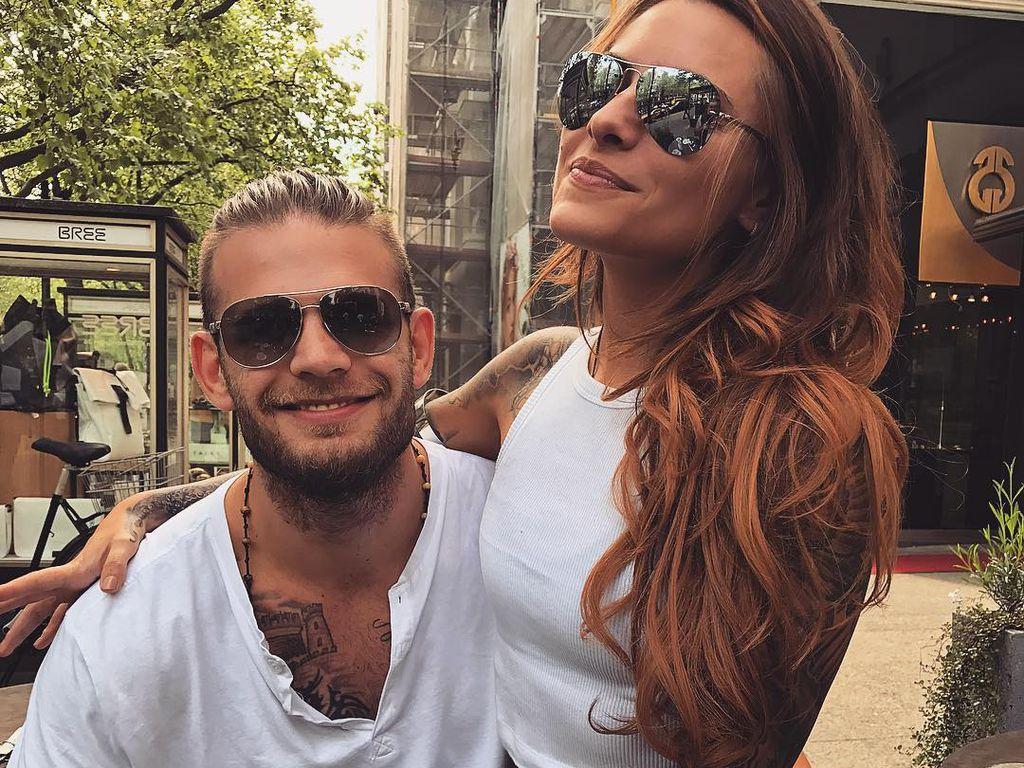 Neue Haarfarbe, neuer Mann? Sophia Thomalla bändelt wieder an