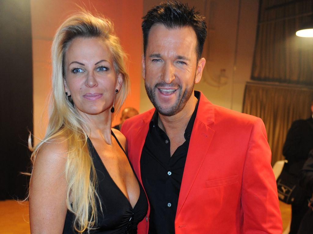 Michael Wendler und Gattin Claudia