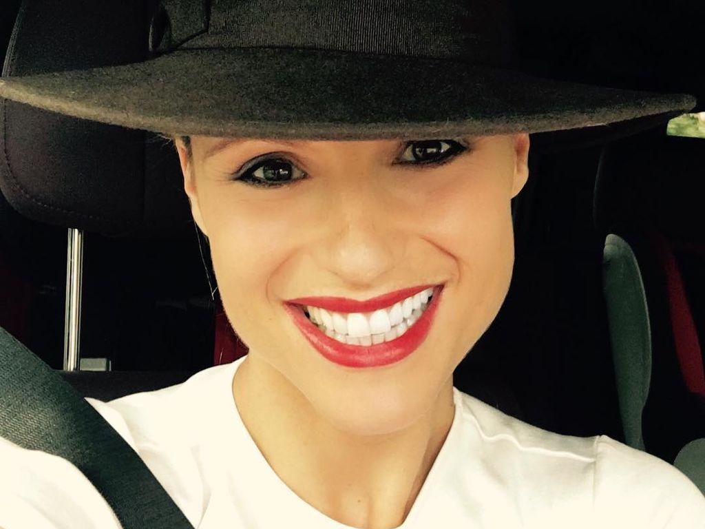 Michelle Hunziker, Moderatorin
