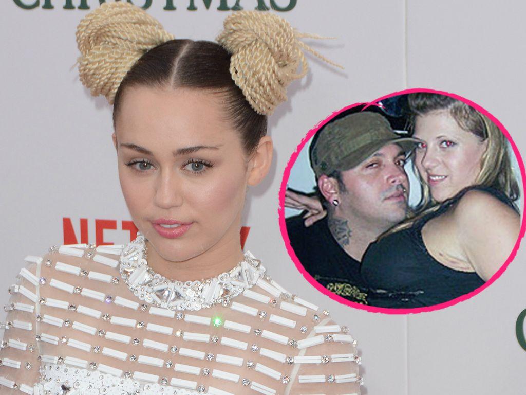 Miley Cyrus und Jodie Sweetin