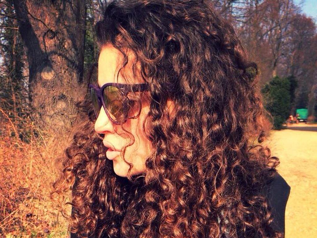 Nadine Menz