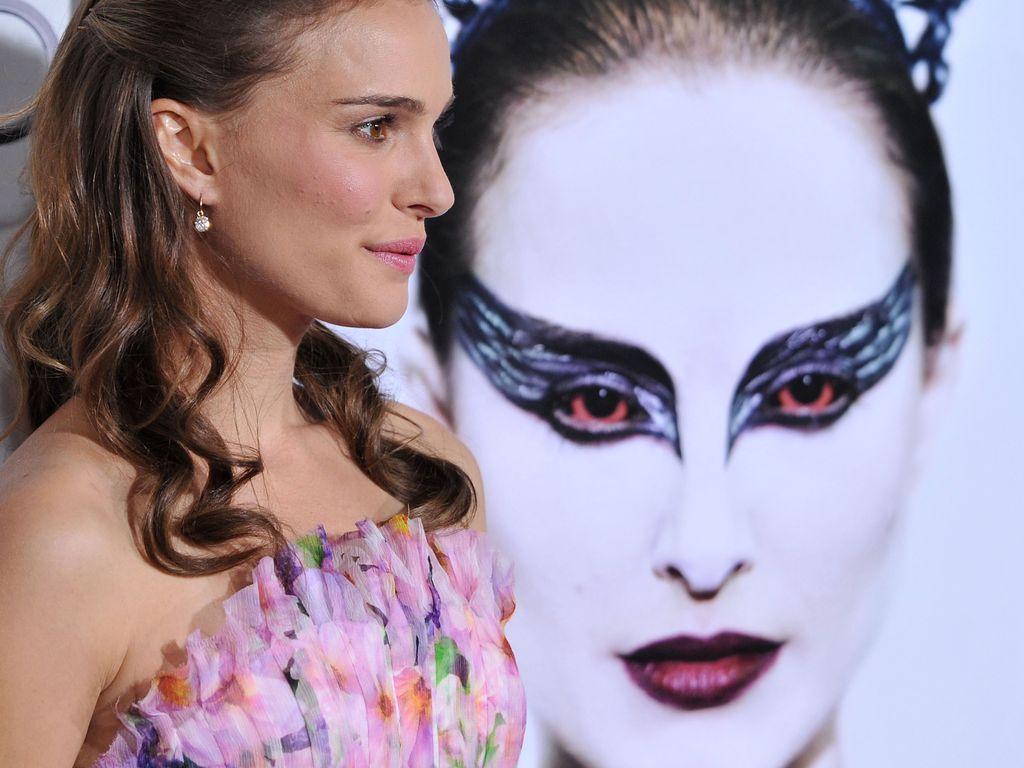"""Natalie Portman auf der """"Black Swan""""-Premiere"""
