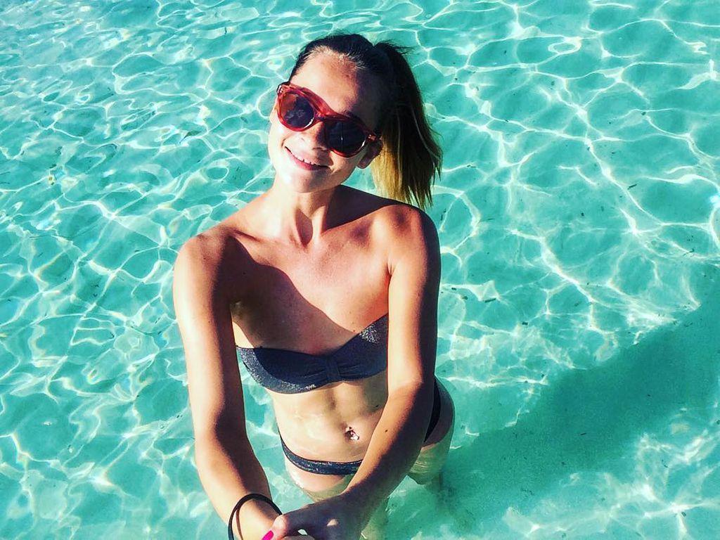 Dschungel-Bunny Nicole Mieth: Playboy ist schon geil